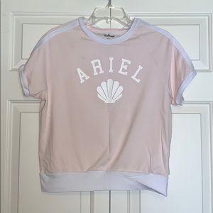 Ariel top